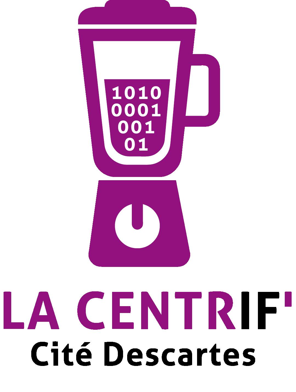 Challenkers - Logo Centr'If